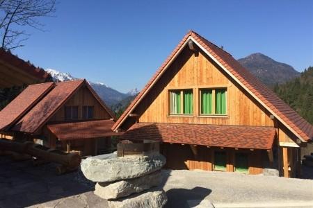 Dolomiti Village – Letní Pobyt