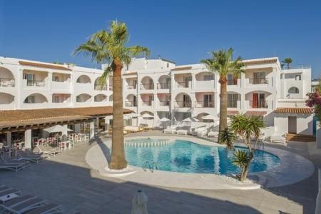 Bossa Flow Playasol Hotel