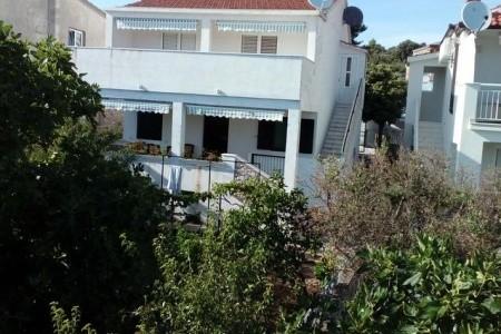 Ubytování Sevid (Trogir) – 15742