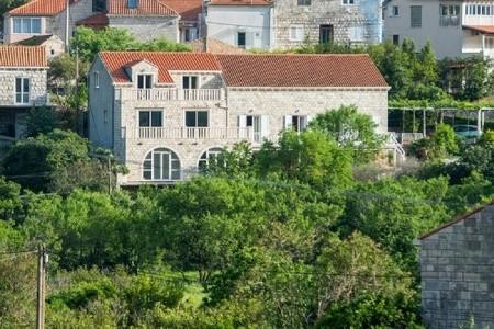Ubytování Zaton Mali (Dubrovnik) – 12120