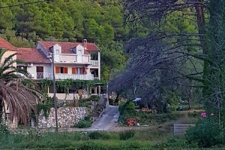 Ubytování Slano (Dubrovnik) – 15787
