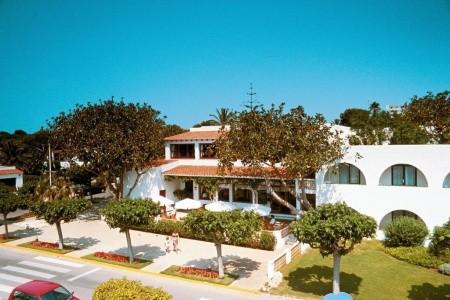 Port Blue S'algar Hotel