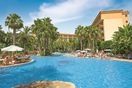 Allsun Hotel Estrella & Coral