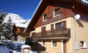 Chalet Odalys Alpina