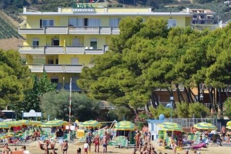 Residence Costa – Alba Adriatica