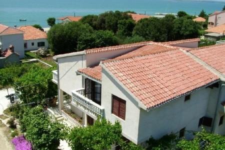 Ubytování Vrsi – Mulo (Zadar) – 5791
