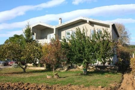 Ubytování Ljubač (Zadar) – 5831
