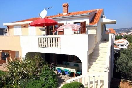 Ubytování Sevid (Trogir) – 9468