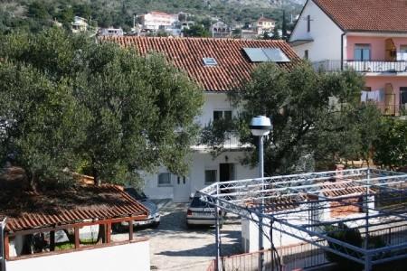Ubytování Podaca (Makarska) – 6050