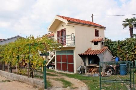 Ubytování Bibinje (Zadar) – 5866