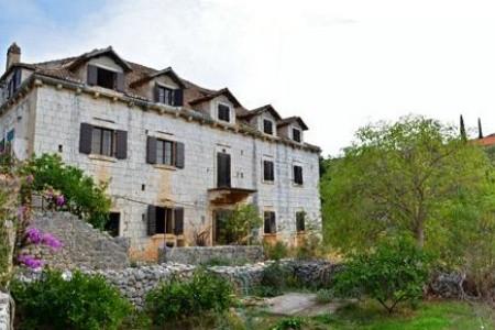 Ubytování Bobovišća (Brač) – 11435