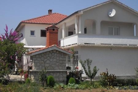 Ubytování Supetarska Draga – Donja (Rab) – 11237