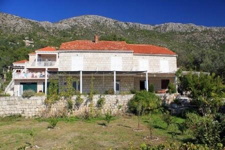 Ubytování Brsečine (Dubrovnik) – 9098
