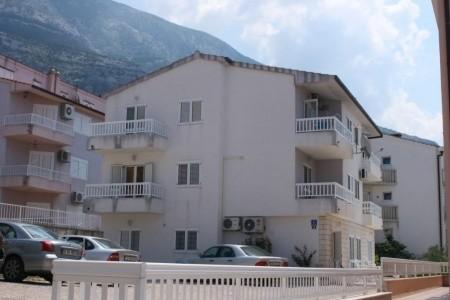 Ubytování Makarska (Makarska) – 6640