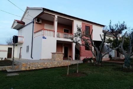 Ubytování Vrsi (Zadar) – 14211