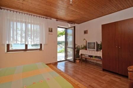 Ubytování Lumbarda (Korčula) – 4402