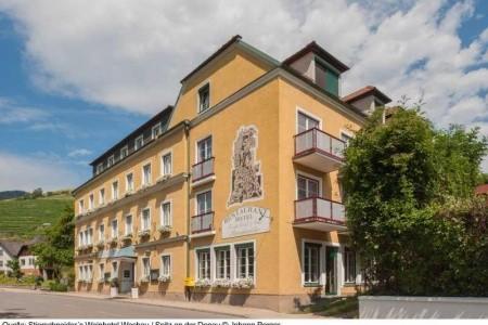 Stierschneider´s Weinhotel Wachau