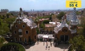 Barcelona S Kúpaním Na Mallorce