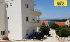 Apartments Mia Bilo