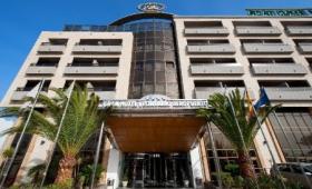 Elba Vecindario Aeropuerto Business & Convention Hotel