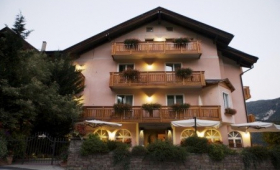 Hotel Family Michela