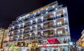 Hotel Avenida Benidorm