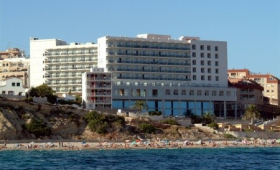 Hotel Bahia Calpe By Pierre Et Vacances