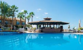 Vital Suites Residencia, Salud & Spa