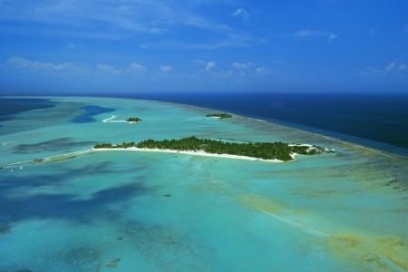 Rihiveli Maldives