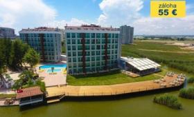 Aska River Suite