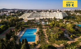 Magic Hotel Manar
