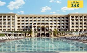 Hotel Astor Garden