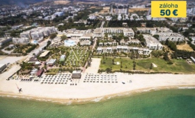 Delphino Beach Resort & Spa