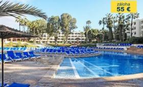 Allegro Agadir (Ex. Les Almohades Beach Resort Agadir)
