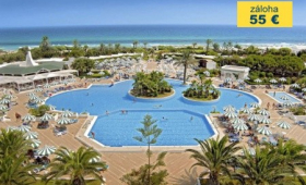 One Resort El Mansour