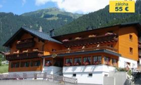 Hotel Vallüla V St. Gallenkich Im Vorarlberg