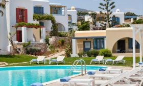 Acquamarina Resort
