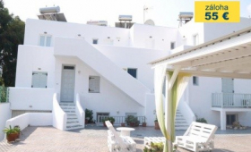 Ampeli Studios & Apartments
