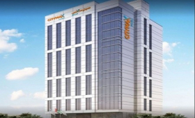 Citymax Ras Al Khaimah 4*