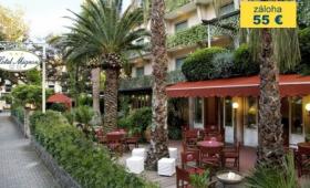 Hotel Mignon S Bazénem