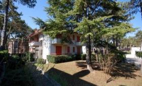 Residence Villarosa – Lignano Pineta