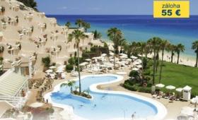 Tui Sensimar Calypso Resort & Spa