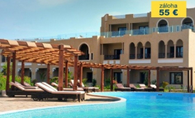 Hotel Sunrise Arabian Beach Resort