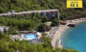 Sea Garden Resort Bodrum