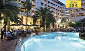 Aquasplash Estival Park Resort