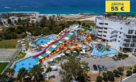 Leonardo Laura Beach & Splash Resort