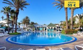 Hotel Les Jardins D'agadir Club