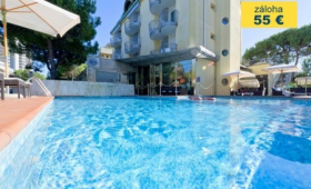 Park Hotel**** – Lignano Pineta