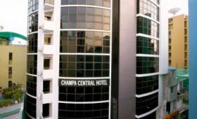 Cityhotel Champa Central