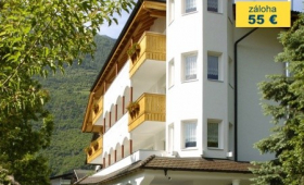 Villa Etschland/ Plauserhof – Plaus Beu Meran